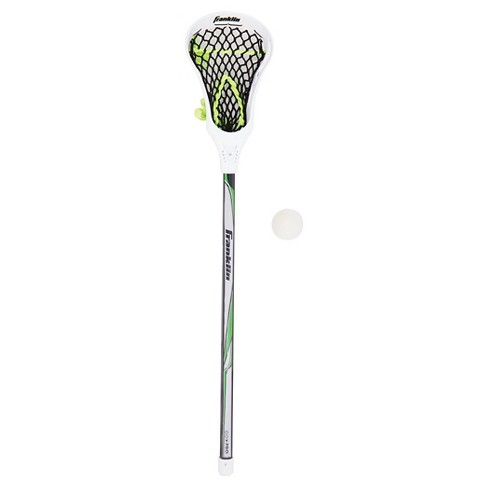 Franklin Sports Lacrosse Stick & Ball Set - image 1 of 2