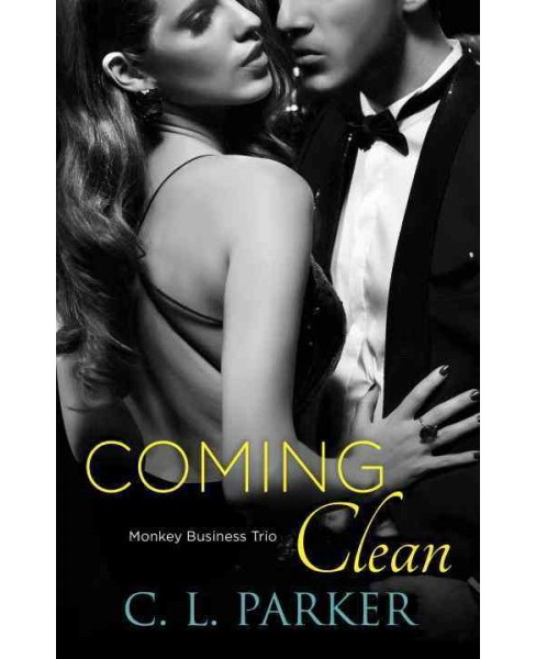 Coming Clean (Paperback) (C. L. Parker) - image 1 of 1