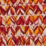 Orange/Multi-Colored