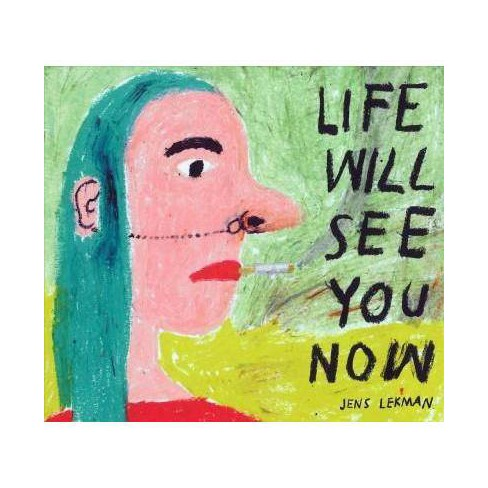 Jens  JensLekman Lekman - Life Will See You Nowlife Will See You Now (CD) - image 1 of 1