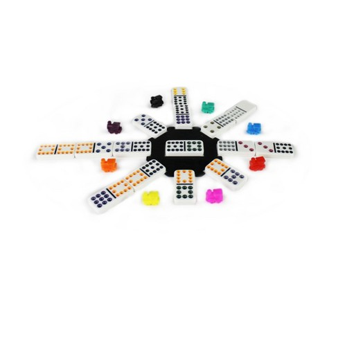 Game Gallery Mexican Train Domino Game Target