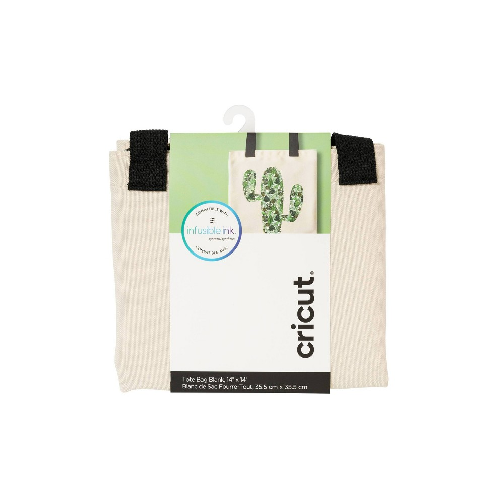 Cricut Infusible Ink Blank Tote Medium