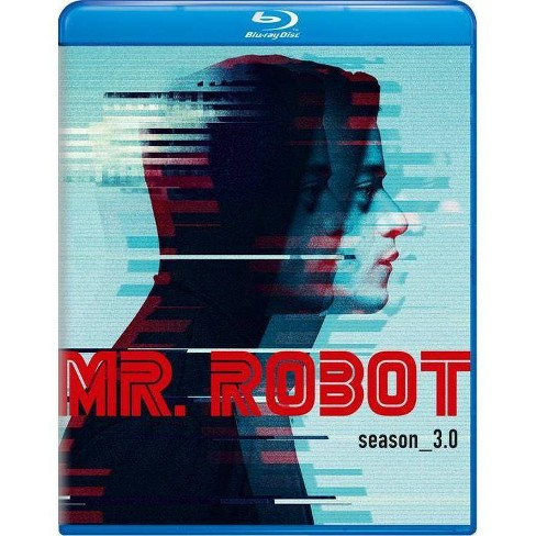 Mr. Robot: The Complete Third Season (Blu-ray) - image 1 of 1