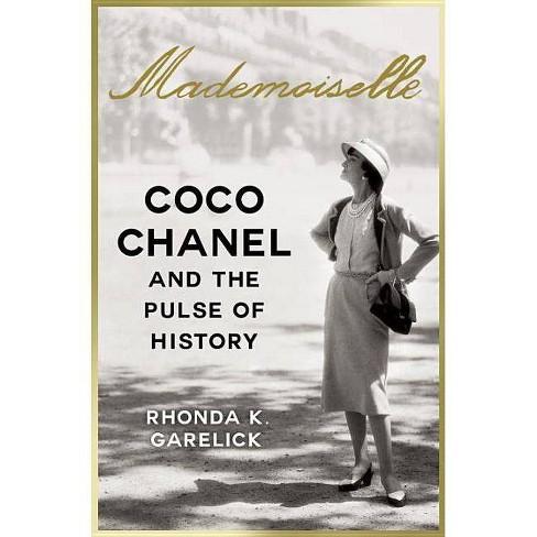 Mademoiselle - by  Rhonda K Garelick (Hardcover) - image 1 of 1