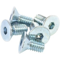 Wheels Manufacturing M5 x 10mm Button Head Cap Screw Stainless Steel Bottle//50