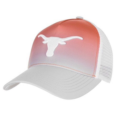 NCAA Women's Texas Longhorns Fayette With Mesh Back Hat - image 1 of 2