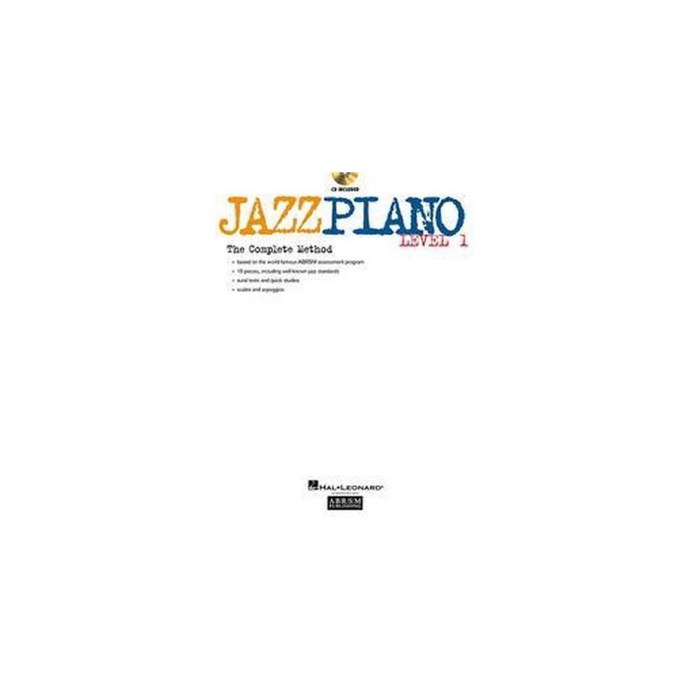 Jazz Piano (Paperback), Books
