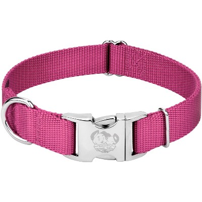 Country Brook Petz® Premium Nylon Dog Collar