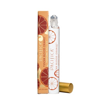 Tuscan Blood Orange by Pacifica Women's Perfume