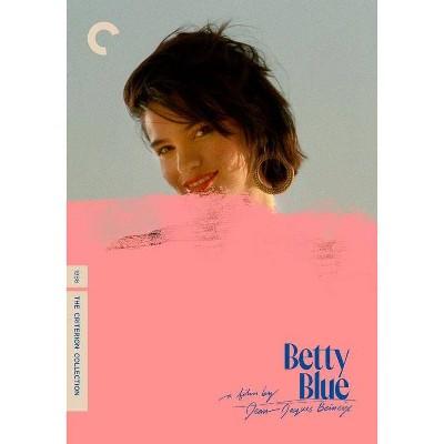Betty Blue (DVD)(2019)
