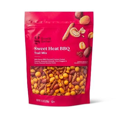 Sweet Heat BBQ Trail Mix - 11.5oz - Good & Gather™