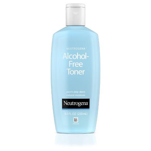 Neutrogena Alcohol-Free Toner-8.5oz - image 1 of 8