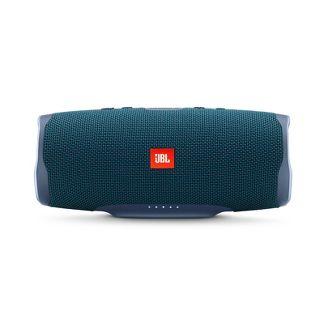 JBL Charge 4 Bluetooth Wireless Speaker - Blue