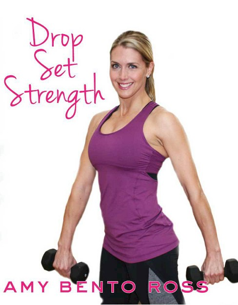 Drop set strength workout (DVD) - image 1 of 1