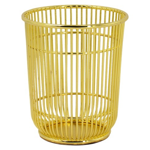 Wire Pencil Cup Gold - Project 62™ - image 1 of 2