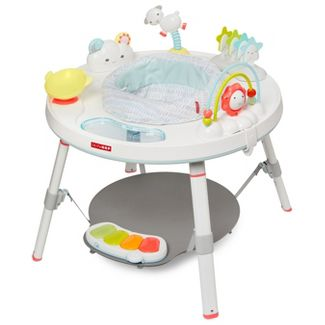 Skip Hop Silver Lining Cloud Activity Center - Gray