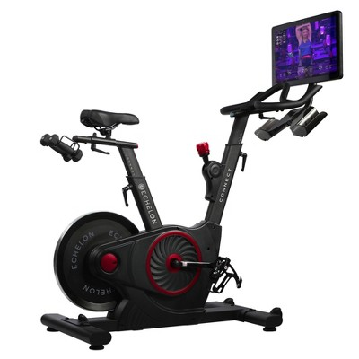 Echelon EX5S Connect Bike - Black