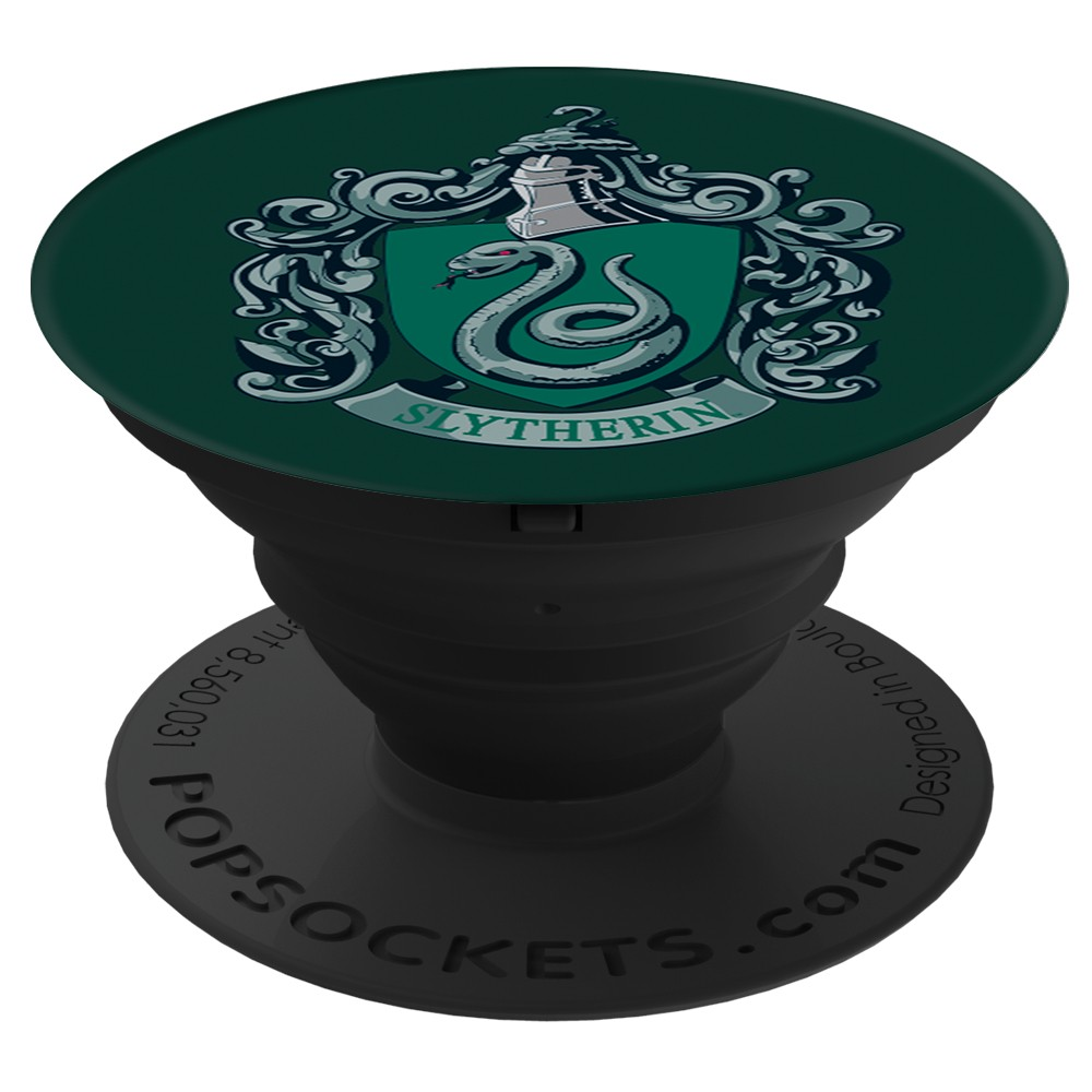 Popsockets Cell Phone Grip and Stand Harry Potter - Slytherin