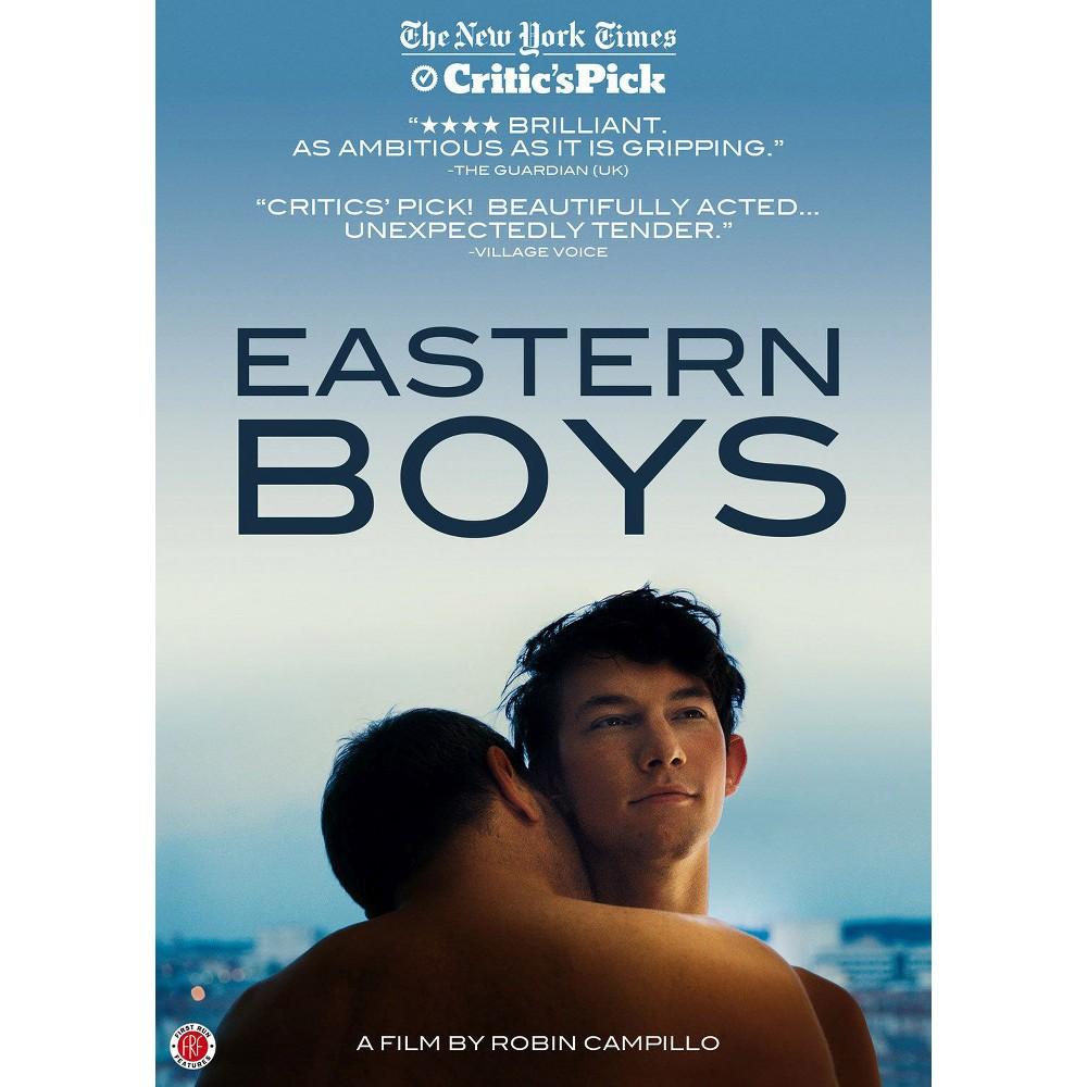 Eastern Boys (Dvd), Movies