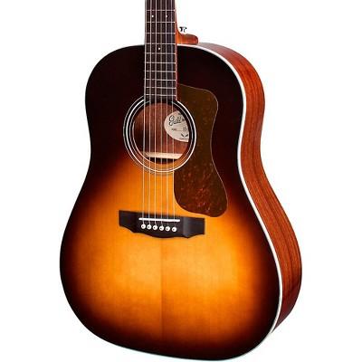 Guild DS-240 Memoir Dreadnought Acoustic Guitar Vintage Sunburst