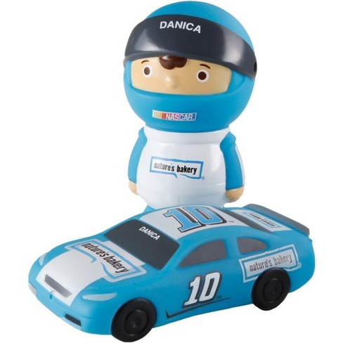 BathScots NASCAR Bath Toy, #10 Danica Patrick - image 1 of 1