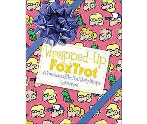 Wrapped-up Foxtrot (Paperback) (Bill Amend) - image 1 of 1