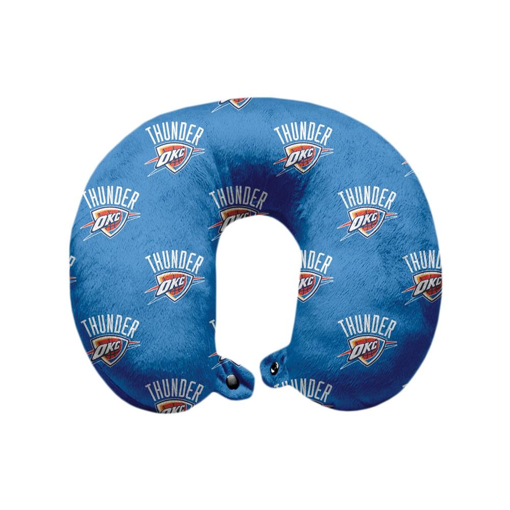 NBA Oklahoma City Thunder Pegasus Sports Polyester Pillow