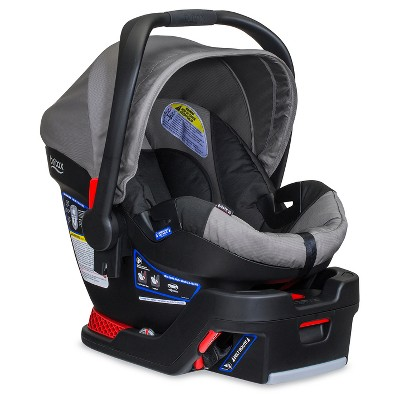 Britax® B-Safe 35 Infant Car Seat - Steel