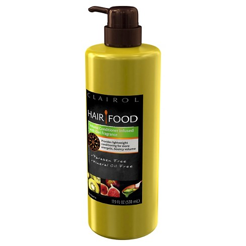 Hair Food Volume Conditioner Infused With Kiwi Fragrance - 17.9 fl oz - image 1 of 4