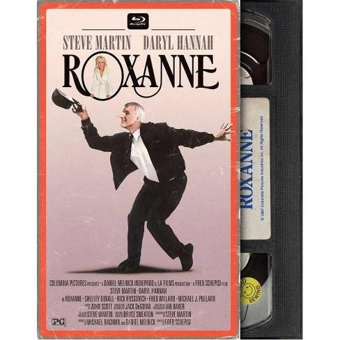 Roxanne (Blu-ray) - image 1 of 1