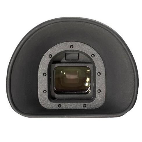 Hoodman HoodEYE Eyecup for Nikon Z6/Z7 Mirrorless Cameras - image 1 of 2