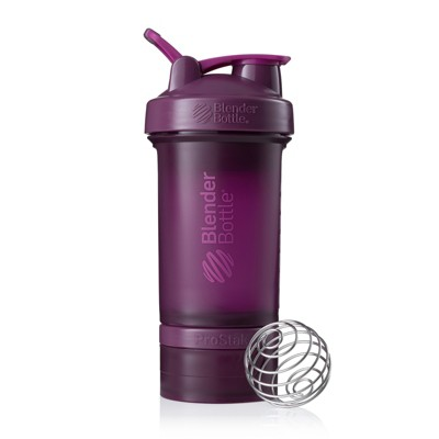BlenderBottle ProStak 22oz - Plum