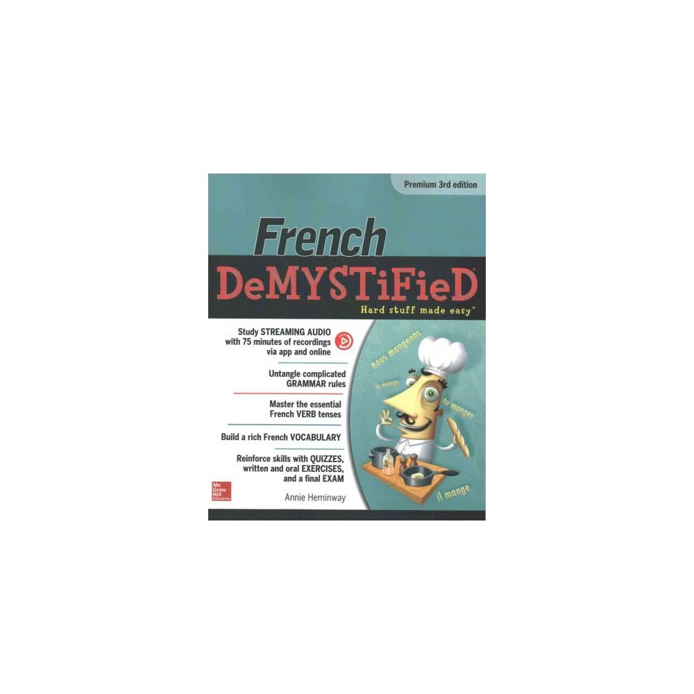 French Demystified (Paperback) (Annie Heminway)