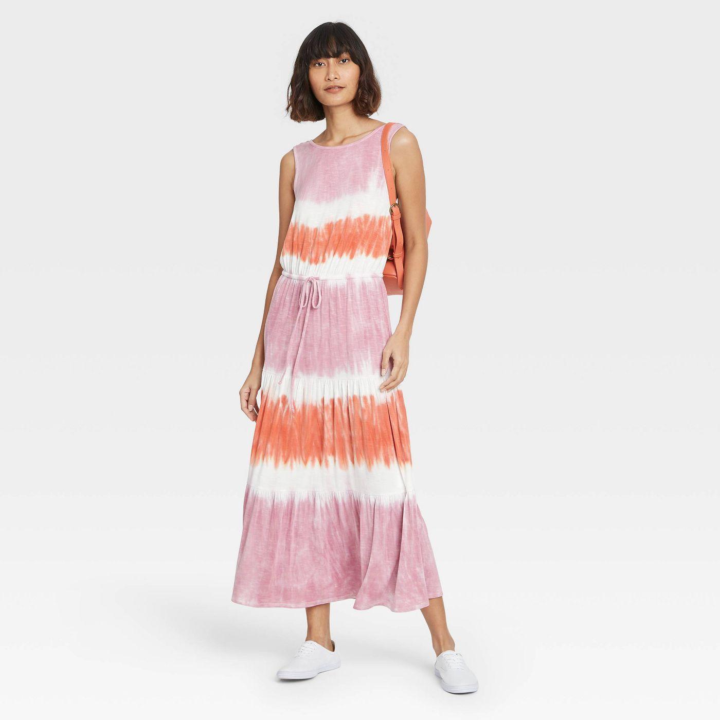 Women's Sleeveless Knit Dress - Knox Rose™ - image 1 of 8