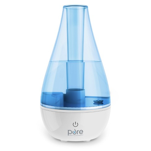 Pure Enrichment - Ultrasonic Cool Mist Humidifier for Small Rooms - image 1 of 5