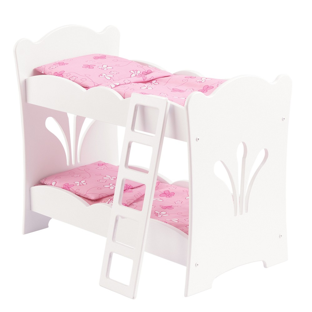 Kidkraft Lil 39 Doll Bunk Bed