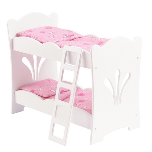 Kidkraft Lil Doll Bunk Bed Target