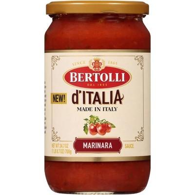 Berollli D'italia Marinara -24.7oz