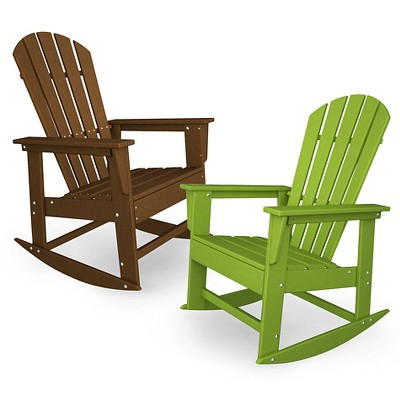 Polywood South Beach Patio Furniture Collection