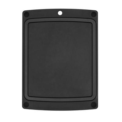 "Epicurean 17.5""x14.5"" Non-Slip Cutting Board Slate"