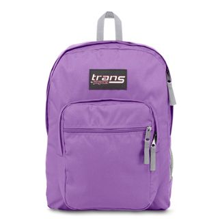 "Trans by JanSport 17"" Supermax Backpack - Vivid Lilac"