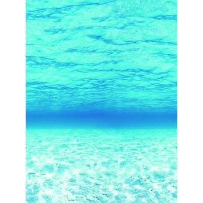 Fadeless Designs Paper Roll, Under the Sea, 48 Inches x 12 Feet