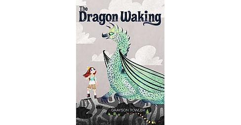 Dragon Waking (School And Library) (Grayson Towler) - image 1 of 1