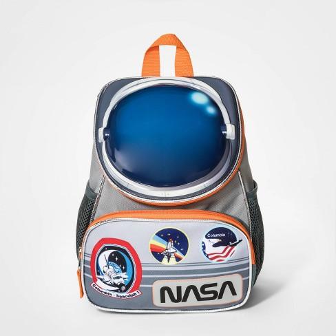 46193d0ab1d1 Boys' NASA Astronaut Mini Backpack - Gray