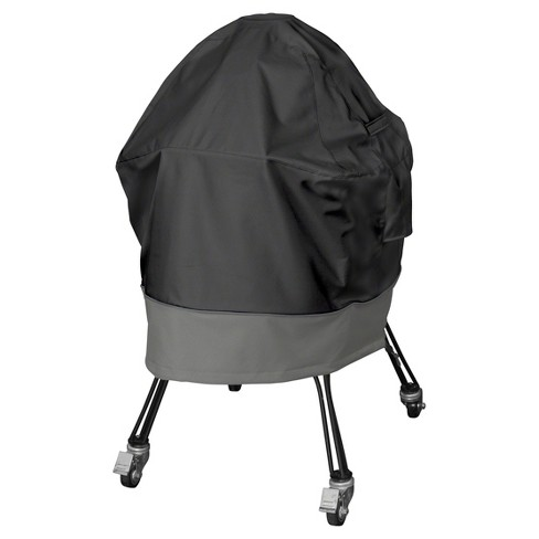 Veranda Ceramic Grill Cover - Pebble - Classic Accessories - image 1 of 5
