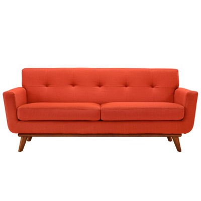 Engage Upholstered Loveseat - Modway