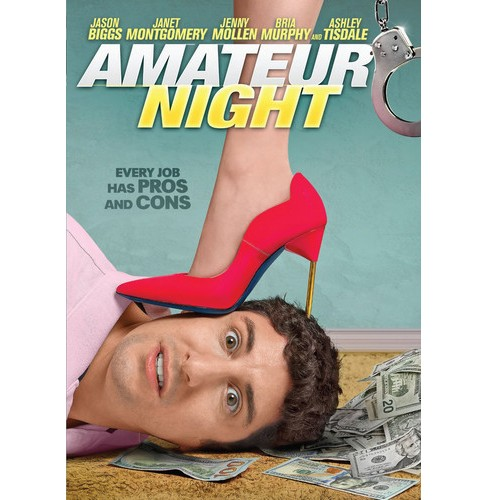 Amateur Night (DVD) - image 1 of 1