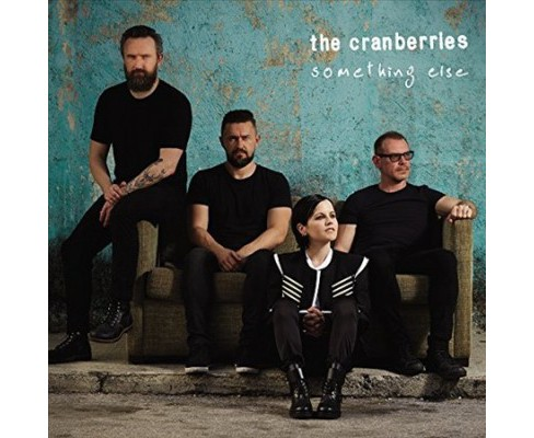 Cranberries - Something Else (Vinyl) - image 1 of 1