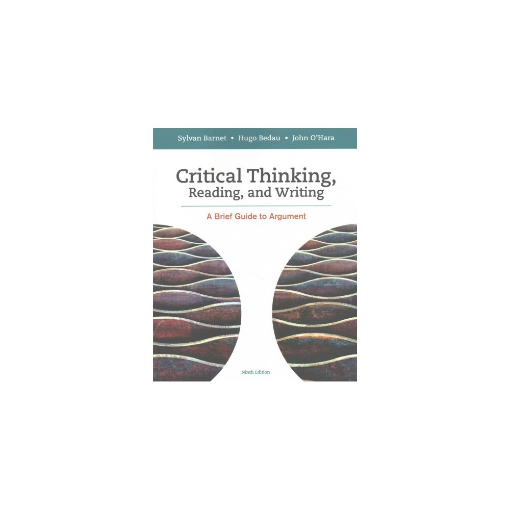 ... ISBN 9781319102234 product image for Critical Thinking, Reading and  Writing + Launchpad for Current Issues ...