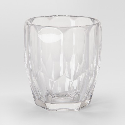 Double Old-Fashioned Mountain Glass 10.5oz - Project 62™